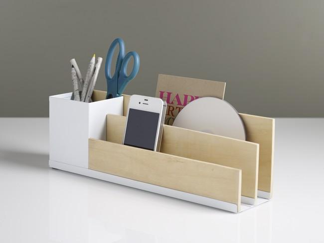 set de rangement pour bureau design scandinave. Black Bedroom Furniture Sets. Home Design Ideas