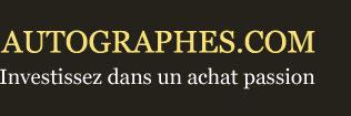 Autographes.com