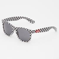 Lunettes VANS Spicoli 4 shades black/checkerboard