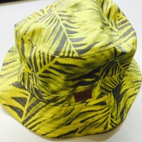 Bob VANS Starboard frost yellow
