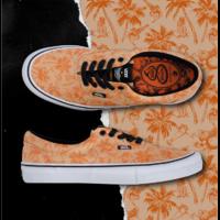 Shoes VANS Era Pro Shadow