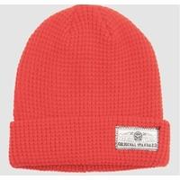 Bonnet VANS Visalia red