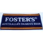 Serviette de bar Fosters