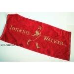 serviette de  bar johnnie walker