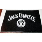 serviette de bar jack daniels