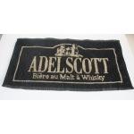 Serviette de bar Adelscott