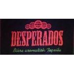 Serviette de bar Desperados