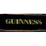 Serviette de bar Guinness
