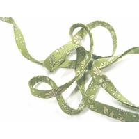 Biais Liberty Capel Vert 50cm